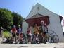 Bike Wallfahrt 2009